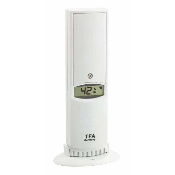 TFA 30.3312 czujnik temperatury i wilgotności bezprzewodowy lini PRO do WeatherHub Smart Home