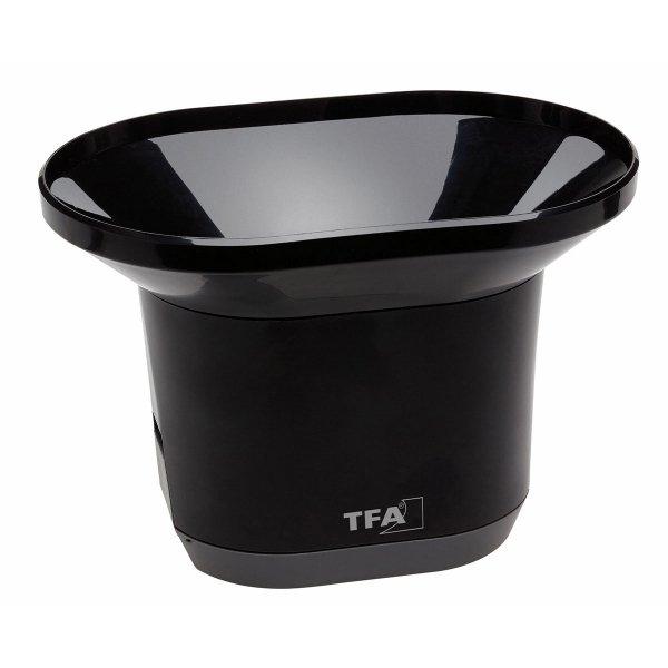 TFA 47.3005 DROP deszczomierz elektroniczny bezprzewodowy rejestrator opadów