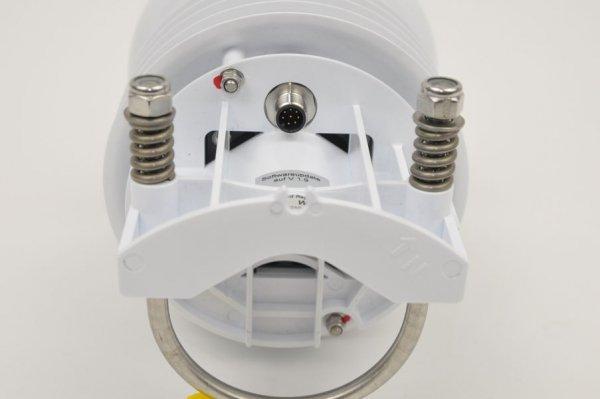 Lufft WS600 kompaktowa stacja meteorologiczna stacja pogodowa przemysłowa Modbus mini radar meteo