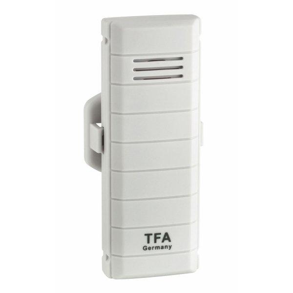 TFA 30.3300 czujnik temperatury bezprzewodowy zewnętrzny WeatherHub Smart Home