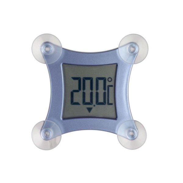 TFA 30.1026 POCO termometr okienny elektroniczny max/min przyssawki
