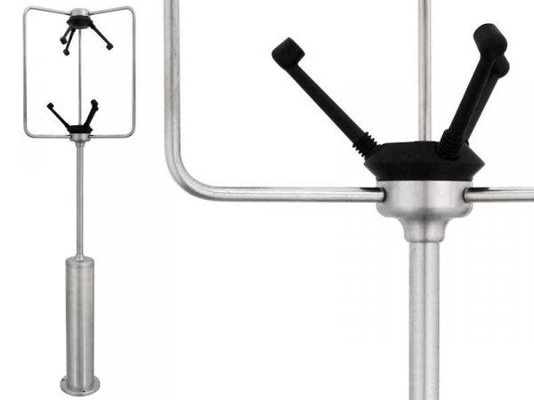 Wiatromierz ultradźwiękowy trójosiowy Gill WindMaster PRO anemometr profesjonalny