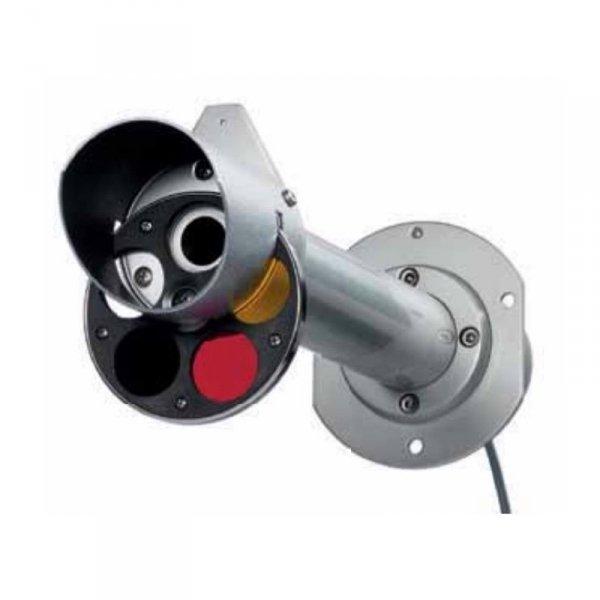 DeltaOhm LP PYRHE 16 czujnik promieniowania bezpośredniego pyrheliometr aktynometr termoparowy First Class