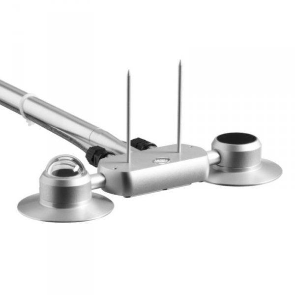 DeltaOhm LP NET 14 bilansomierz promieniowania pyrgeometr pyranometr termoparowy