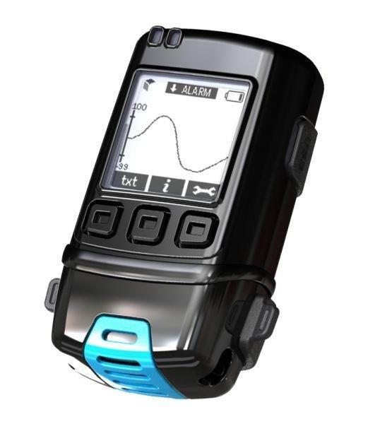 Corintech GFX-TH rejestrator temperatury i wilgotności data logger termohigrometr USB