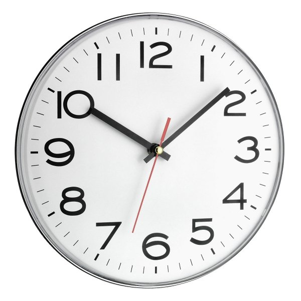 TFA 60.3017 zegar ścienny wskazówkowy 28 cm