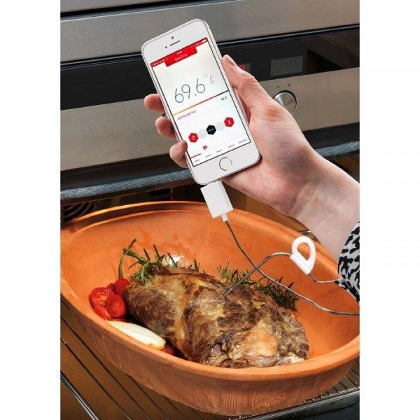 Czujnik temperatury TFA 14.1505 THERMOWIRE termometr przewodowy do żywności