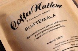 GUATEMALA - 100% Arabica