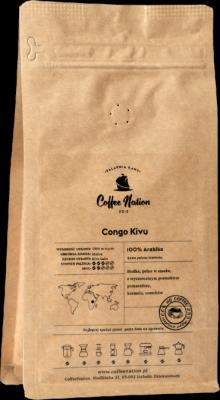 CONGO KIVU  1000g - 100%Arabika