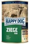 Happy Dog Ziege Puszka 100% Koza 400g