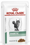 ROYAL CANIN CAT Diabetic 85g (saszetka)