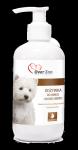 OVER ZOO Odżywka dla psów o białej i jasnej sierści 240ml