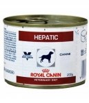 ROYAL CANIN Hepatic Canine 200g (puszka)