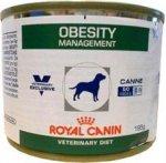 ROYAL CANIN Obesity Management 195 g (puszka)