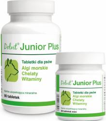 Dolfos Dolvit Junior Plus 90 tabletek mini