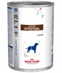 ROYAL CANIN Gastro Intestinal Canine 400 g (puszka)