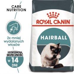 Royal Canin Feline Hairball Care 10kg