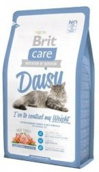 Brit Care Cat Daisy I've To Control My Weight Turkey & Rice 2kg
