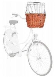 Trixie Kosz wiklinowy na rower [2806]
