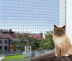 Trixie Siatka na okno zielona 2x1,5m [44291]