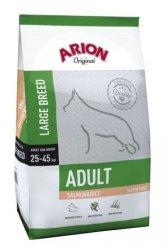 Arion Original Adult Large Salmon & Rice 12kg
