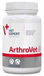 VetExpert ArthroVet HA 60 tabletek