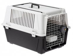 Ferplast Atlas 40 - transporter dla małych i średnich psów [73011021]