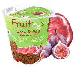 Bosch Fruitees Snack Bażant & Figi 200g