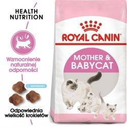 Royal Canin Feline Babycat 34 4kg