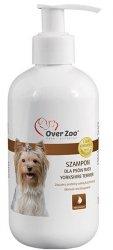 Over Zoo Szampon dla psów rasy Yorkshire Terier 250ml