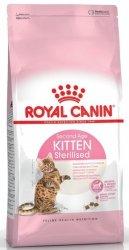 Royal Canin Feline Kitten Sterilised 3,5kg