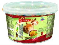 Vitapol Pokarm dla królika wiaderko 2kg [1261]
