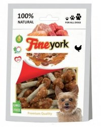 Prozoo Fine York Bone Snack 80g