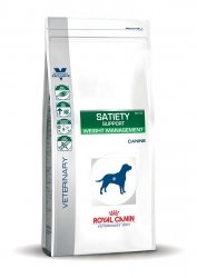 ROYAL CANIN Satiety Support Canine 1,5 kg
