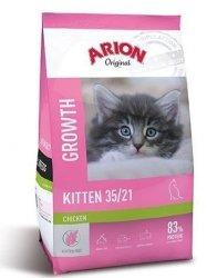 ARION ORIGINAL CAT Kitten chicken 2kg