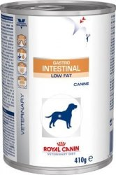 ROYAL CANIN Gastro Intestinal Low Fat Canine 410 g (puszka)