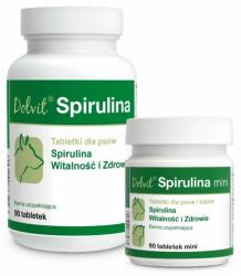 Dolfos Dolvit Spirulina Mini 90 tabletek