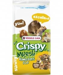 Versele-Laga Crispy Pellets Hamsters & Co 2,75kg