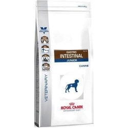 ROYAL CANIN Gastro Intestinal Junior Canine 10 kg