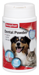 Beaphar Dental Powder proszek 75g