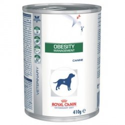 ROYAL CANIN Obesity Management Canine 410 g (puszka)