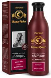 Champ-Richer Champion Szampon dla sierści brązowej 250ml