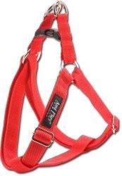 AMI PLAY Szelki N6 40-75/2,5 cm czerwone