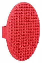 Trixie Szczotka masująca z gumy 8x13cm [2336]
