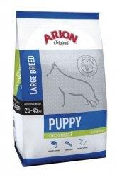 Arion Original Puppy Large Chicken & Rice 12kg
