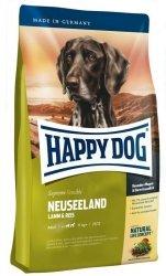 Happy Dog Supreme Neuseeland Nowa Zelandia Jagnięcina 12,5kg