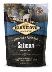 Carnilove Salmon Adult 1,5kg