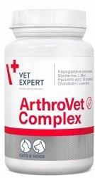 VetExpert ArthroVet HA Complex 60 tabletek