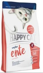 Happy Cat Sensitive Ente Kaczka 4kg