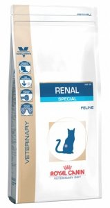 ROYAL CANIN CAT Renal Special 4kg